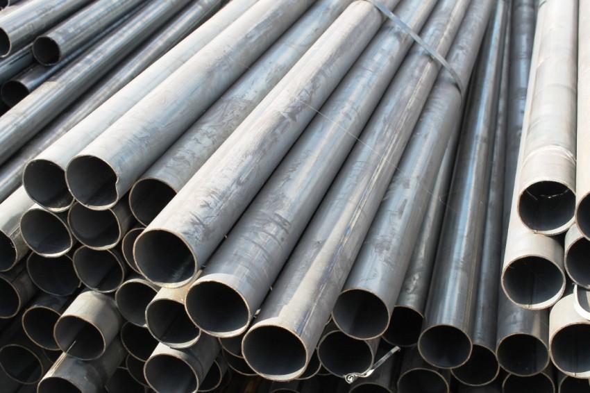 Трубы стальные электросварные прямошовные имеют очень широкую область применения