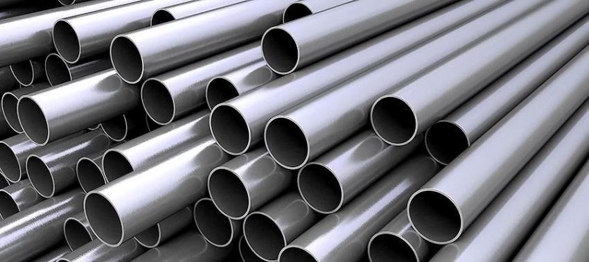 Толщина стенки водогазопроводной трубы варьируется от 2,5 мм до 4,5 мм