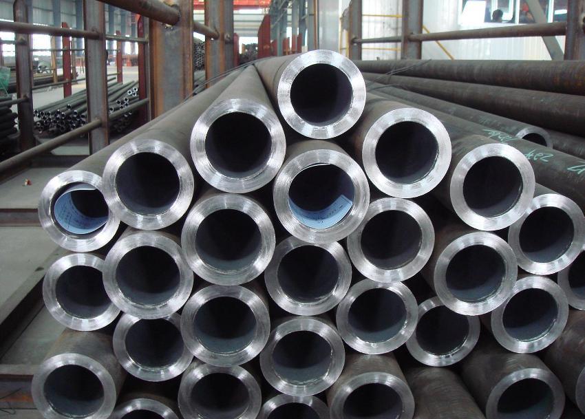 Длина водогазопроводной трубы находится в диапазоне 4-12 м