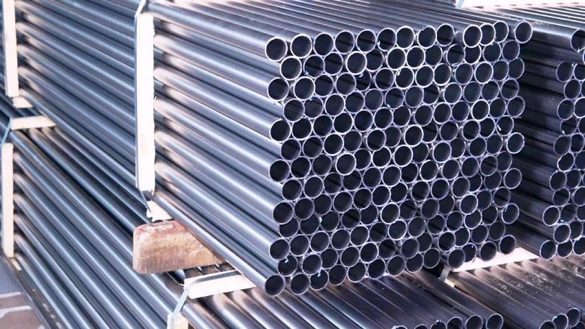 Электросварная труба прямошовная может быть изготовлена любой длины на основании индивидуального заказа
