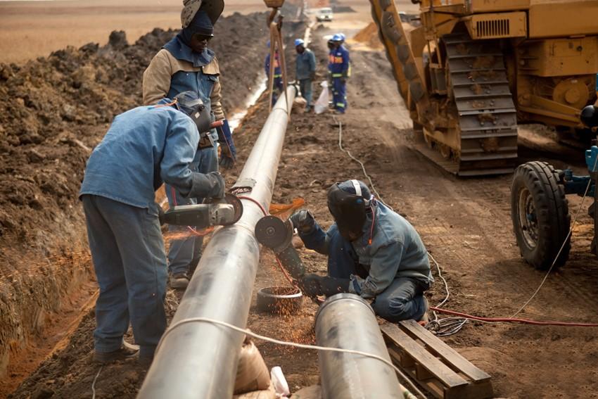 Электросварные прямошовные трубы можно использовать при монтаже магистральных и локальных коммуникационных распределительных сетей водоснабжения, отопления и др.