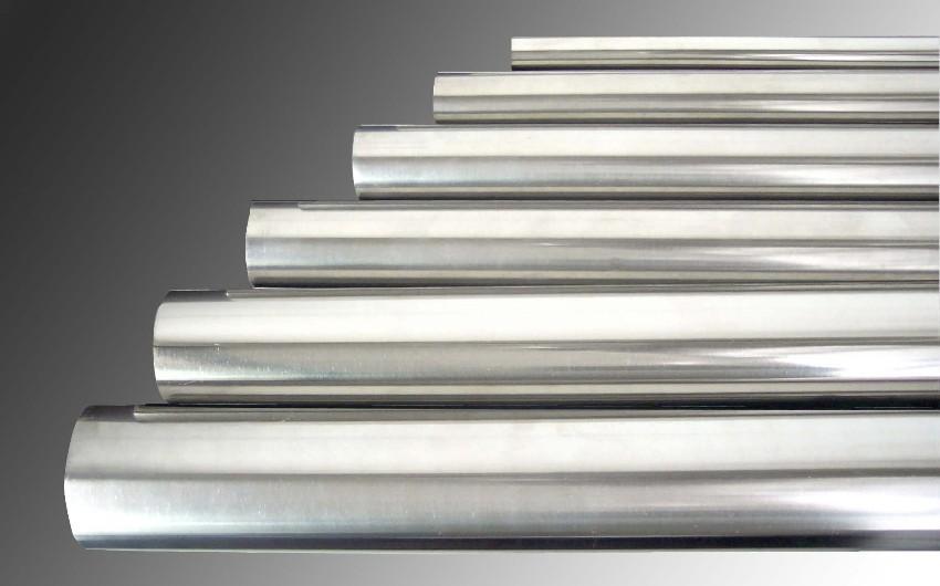 Бесшовные прецизионные стальные изделия, характеризуются высокими критериями изотропной жесткости
