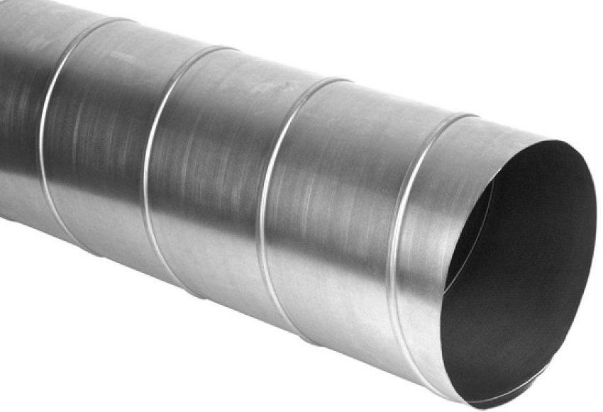 Сортамент труб стальных со спиралевидным швом регламентируется ГОСТ 8696-74
