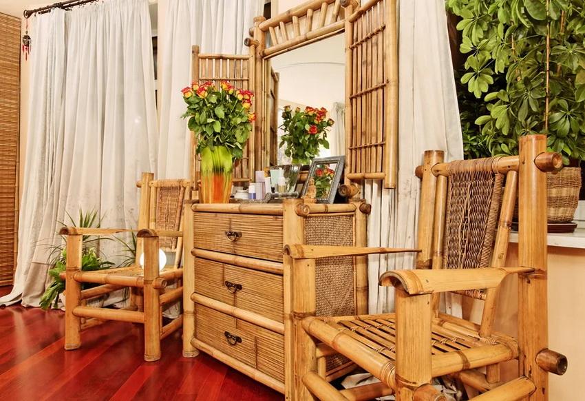 Для изготовления деревянных кресел подходят практически все сорта древесины
