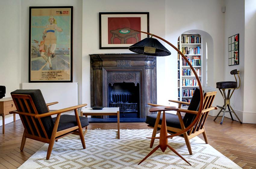 Для изготовления кресла важно выбрать правильную древесину
