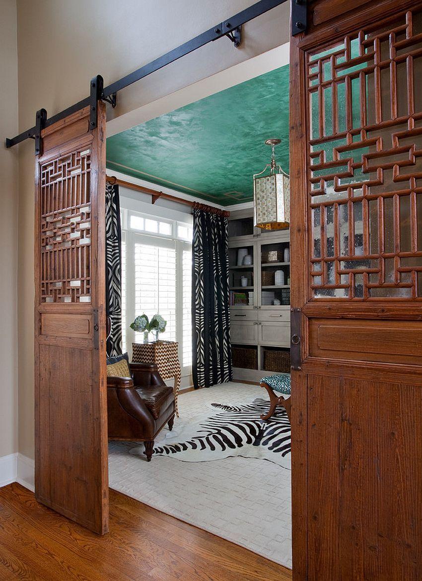 Филенка украшает дверь, акцентирует внимание на ней или же ее отдельных фрагментах