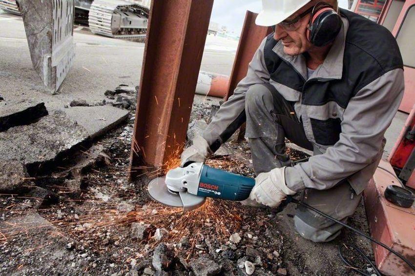 Диски для резки металла выпускаются для трех типов УШМ: маленьких, средних и больших