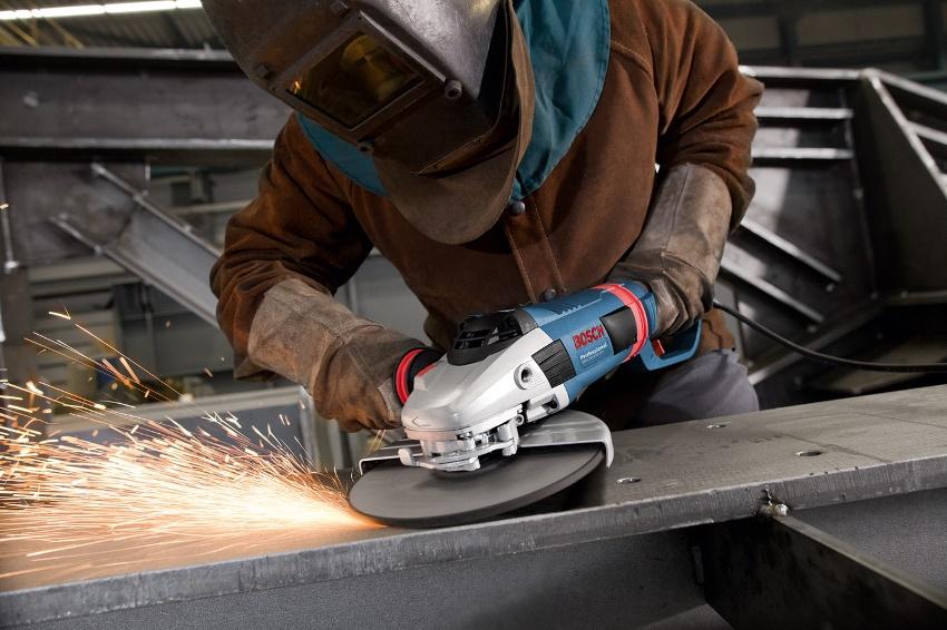 Абразивные заточные насадки используются в работе с металлическими изделиями
