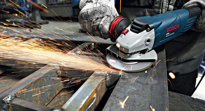 Алмазные диски применяются для обработки металла, изделий из камня, бетона, керамики и стекла