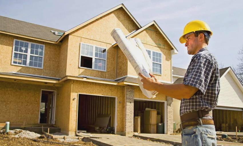 Владелец земельного участка может зарегистрировать только одну жилую постройку, для которой оформляется разрешение на строительство