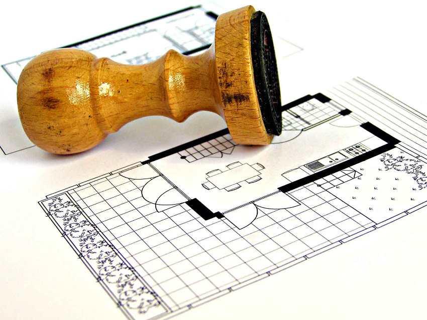 Процедура внесения изменений в разрешительный документ на строительство является платной