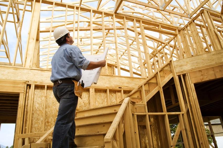 Перепланировка, реконструкция или строительство объекта выполняются в соответствии со сведениями, изложенными в разрешительном документе
