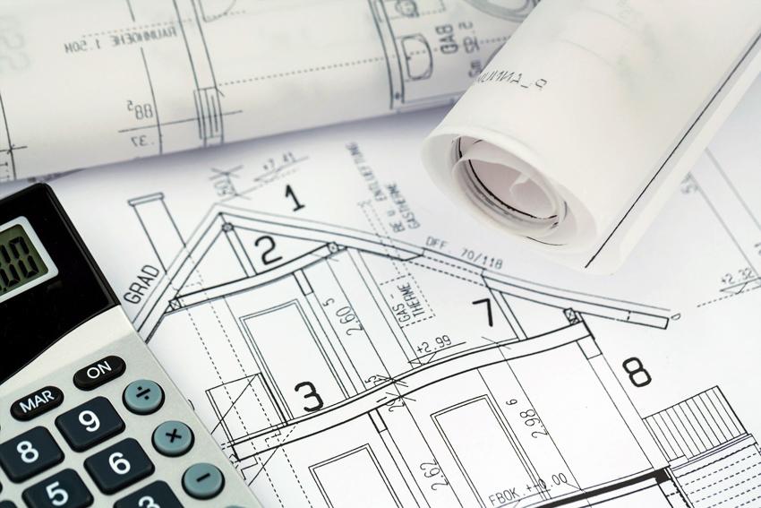 Двутавр рассчитывают для того, чтобы выбрать его из сортамента, когда проектируется строительство