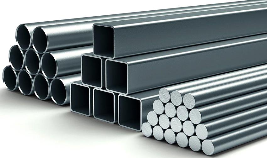 Приобретать металлопрокат лучше у проверенных производителей