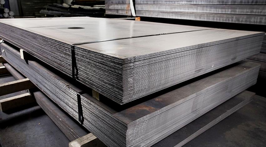 Листовая сталь может быть нормальной или повышенной прочности