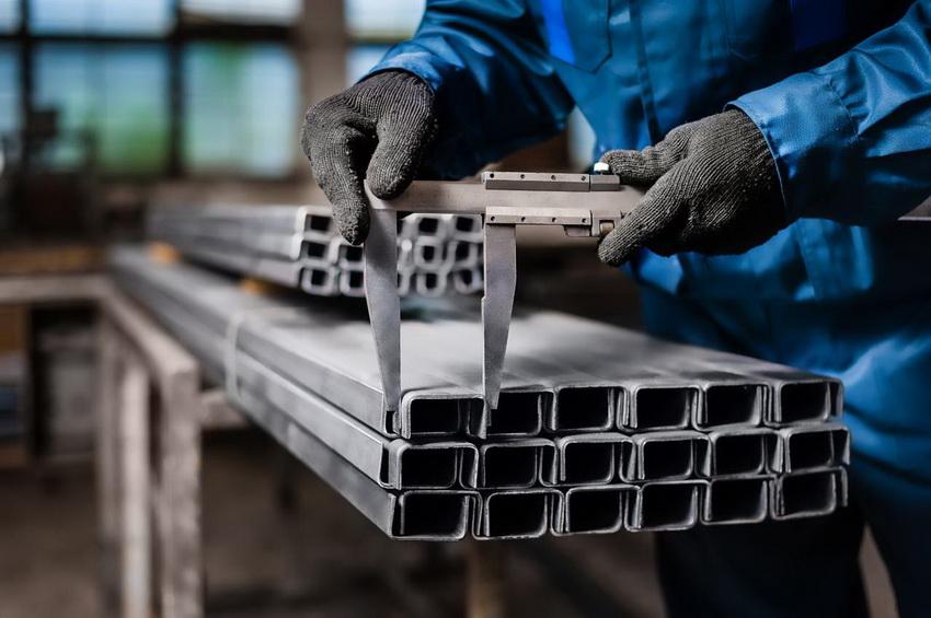 Размер швеллера - немаловажный критерий определяющий назначение и область применения продукта