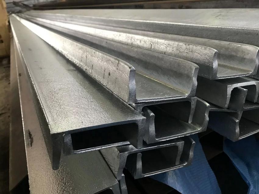 Широкое использование п-образных швеллеров в различных сферах строительства и производства привело к созданию большого количества нормативов их изготовления