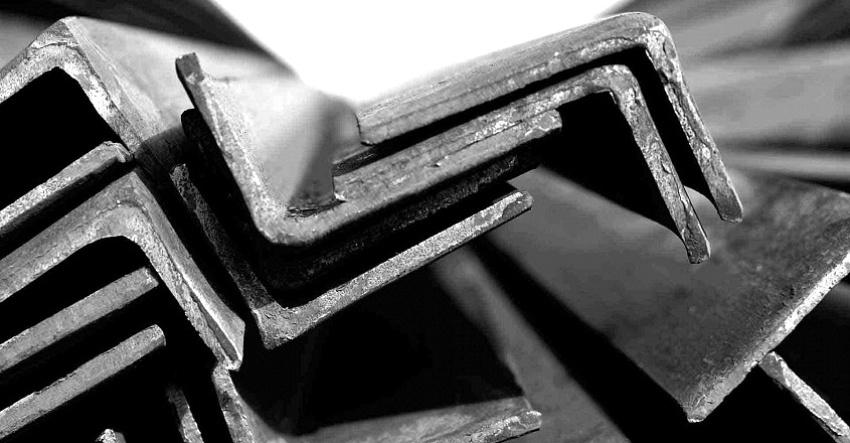 Для изготовления гнутых неравнополочных уголков используют две разновидности стали
