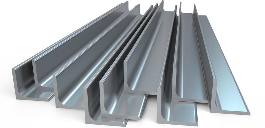 Металлические уголки выпускаются в широком размерном диапазоне