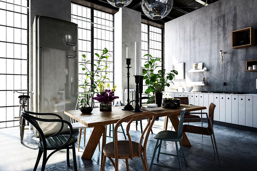 Деревянный стул с простой конструкцией под силу изготовить даже новичку