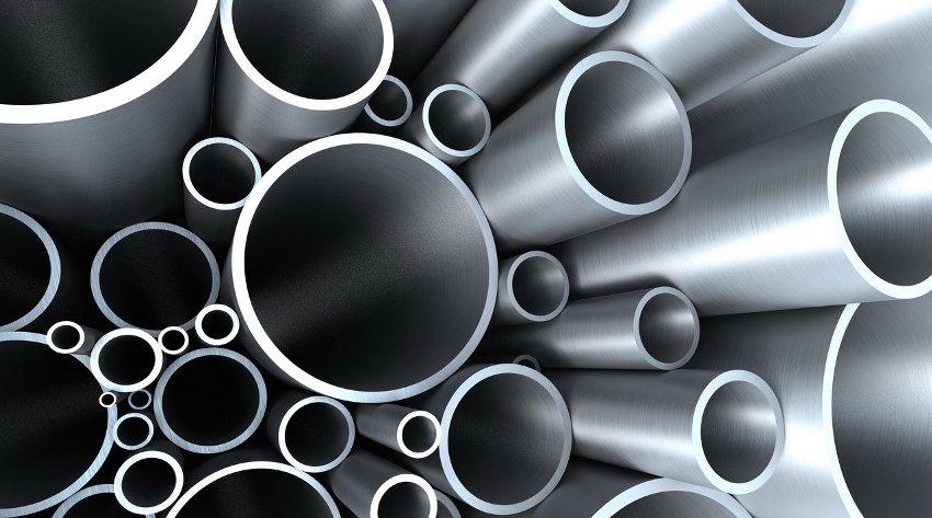 Трубы круглого диаметра из стали пользуются большой популярностью при прокладке различных коммуникаций