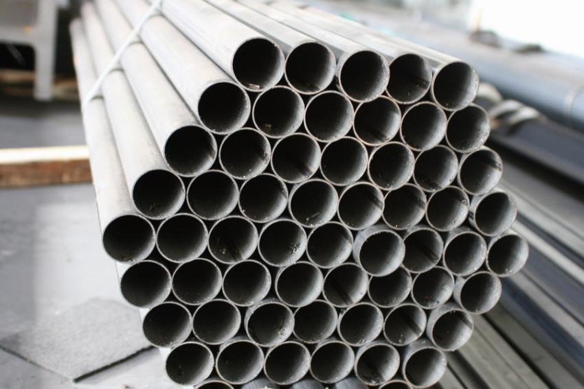 Вычисление массы стальной трубы производится с применением специальных формул