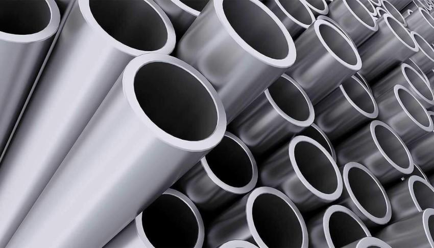 Масса электросварной трубы напрямую зависит от удельной плотности материала
