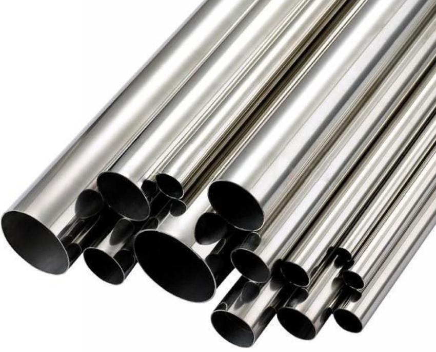 Для определения удельной массы трубы из нержавейки необходимо перемножить такие параметры, как плотность материала и объем