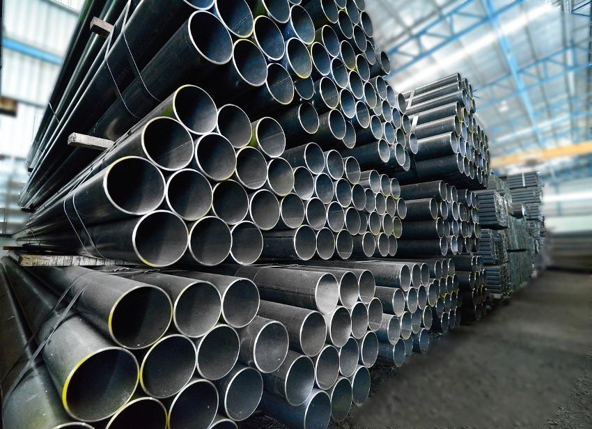 В интернете легко можно найти таблицы для определения массы труб из металла