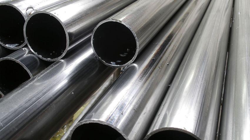 С помощью онлайн-калькулятора можно довольно быстро определить массу стальных труб