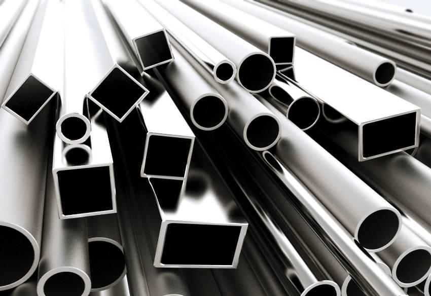 Большое разнообразие стальных труб позволяет применять их в различных сферах жизнедеятельности