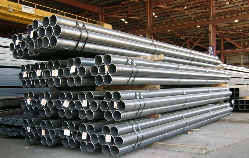 Для определения массы партии труб на производстве можно использовать несколько разных способов