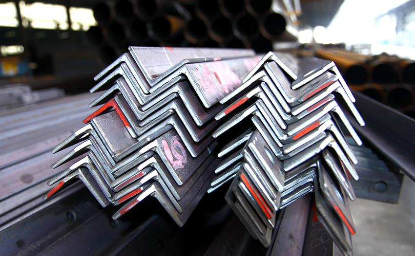 Массу партии стальных уголков 50х50х5 мм можно быстро посчитать с помощью данных ГОСТа