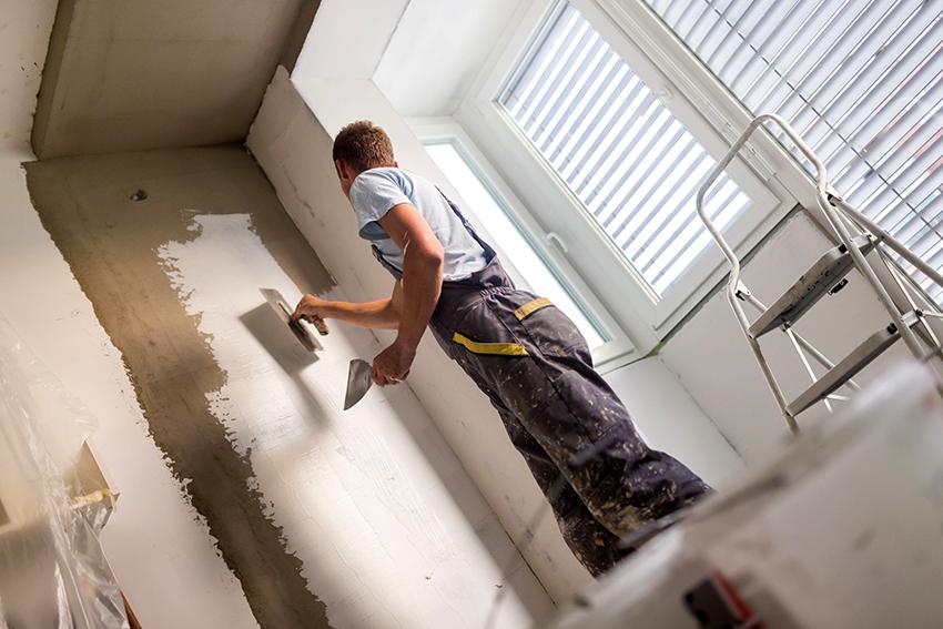 Жидкое стекло необходимо добавлять в бетонный раствор непосредственно перед работой
