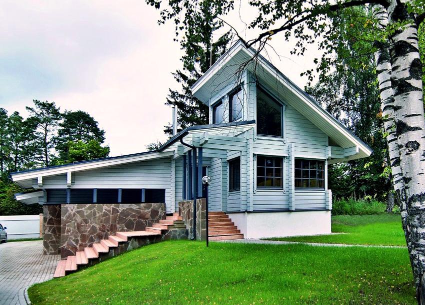 Отзывы владельцев домов из клееного бруса преимущественно положительные