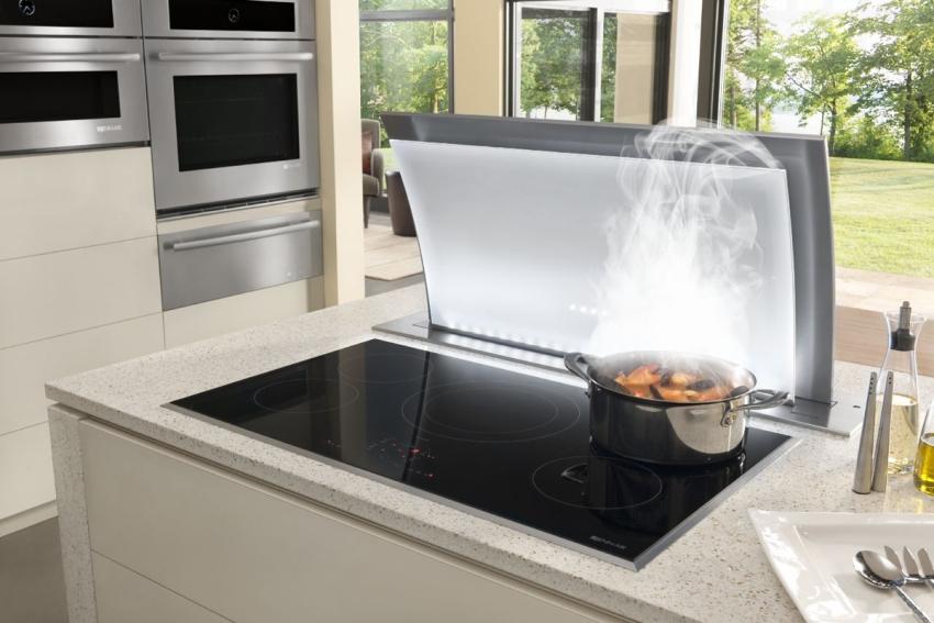 Электролюкс считается одним из популярных мировых изготовителей варочных поверхностей