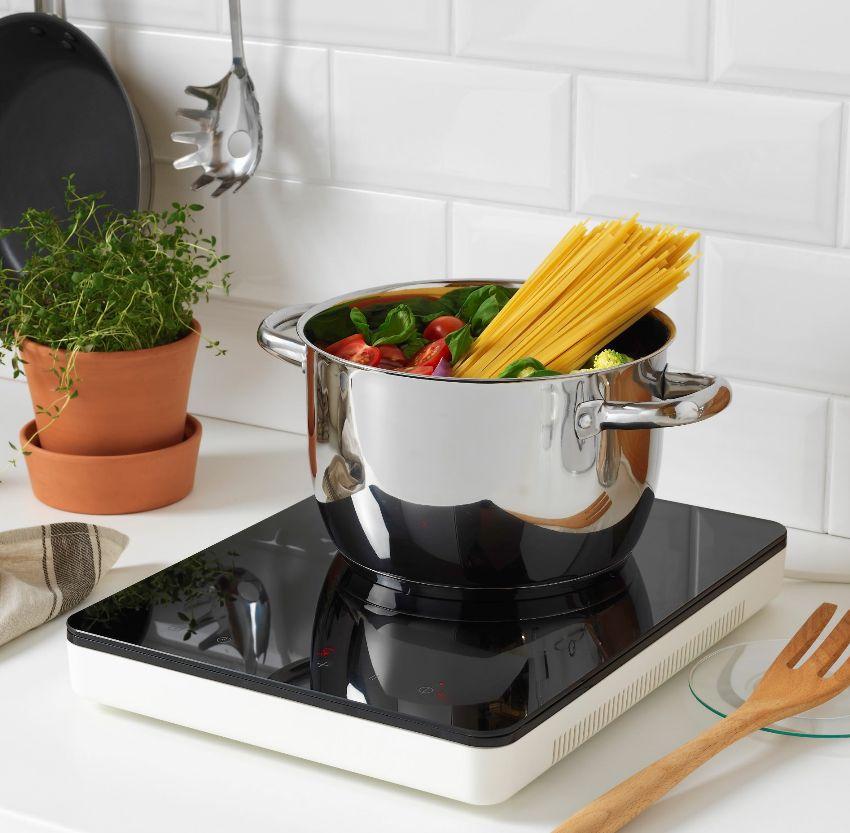 Многие производители бытовой техники выпускают индукционные плиты, так как они являются очень популярными