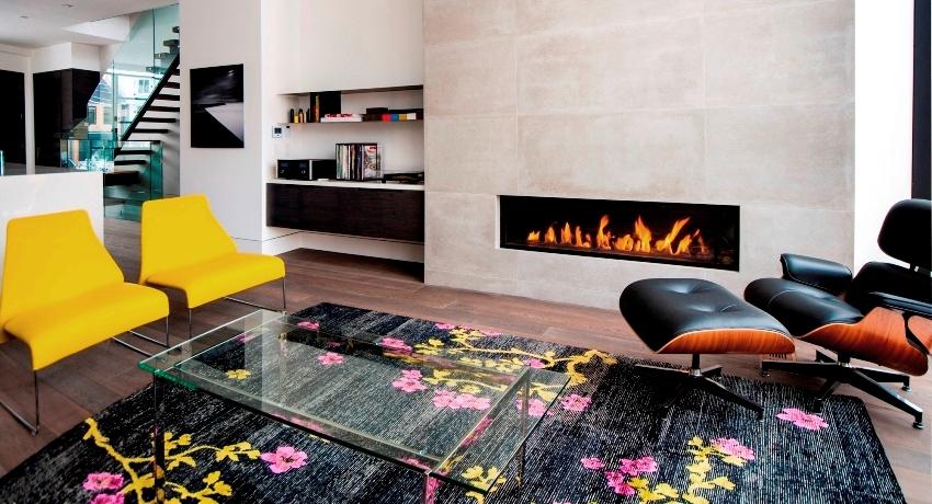 Интерьер домов: как организовать жилое пространство, чтобы было красиво и практично