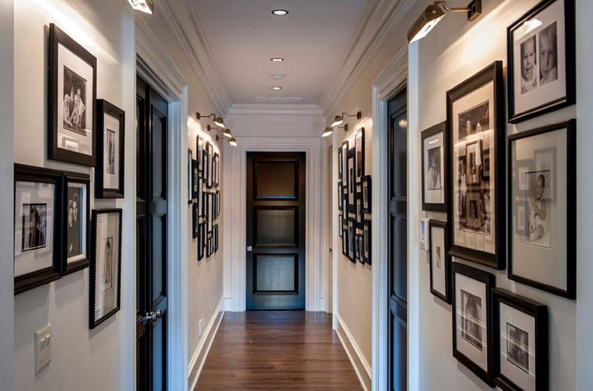 Мазонитовые двери отличаются разнообразным дизайном, легкие и стоят не дорого