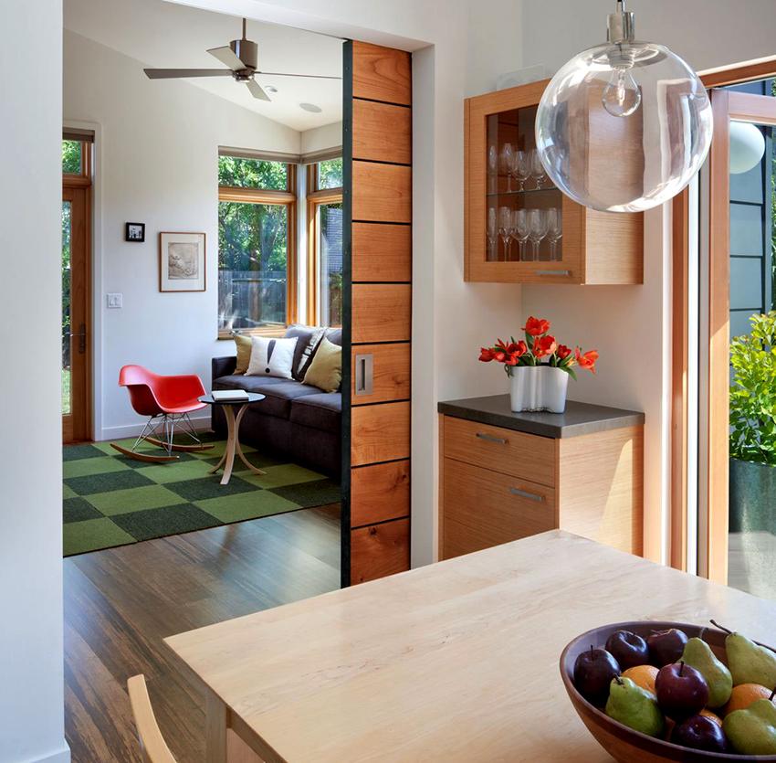 Межкомнатные двери должны не только красиво смотреться, но и быть изготовлены из качественного материала