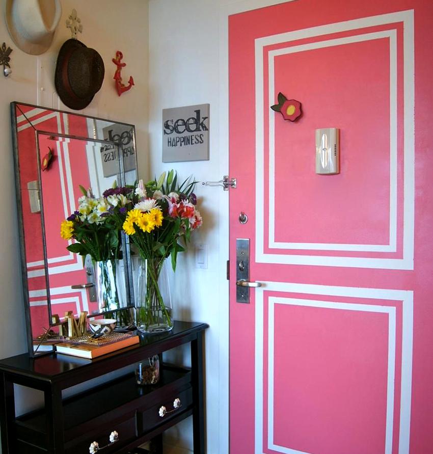 Межкомнатные двери лучше приобретать в комплекте с коробкой и фурнитурой