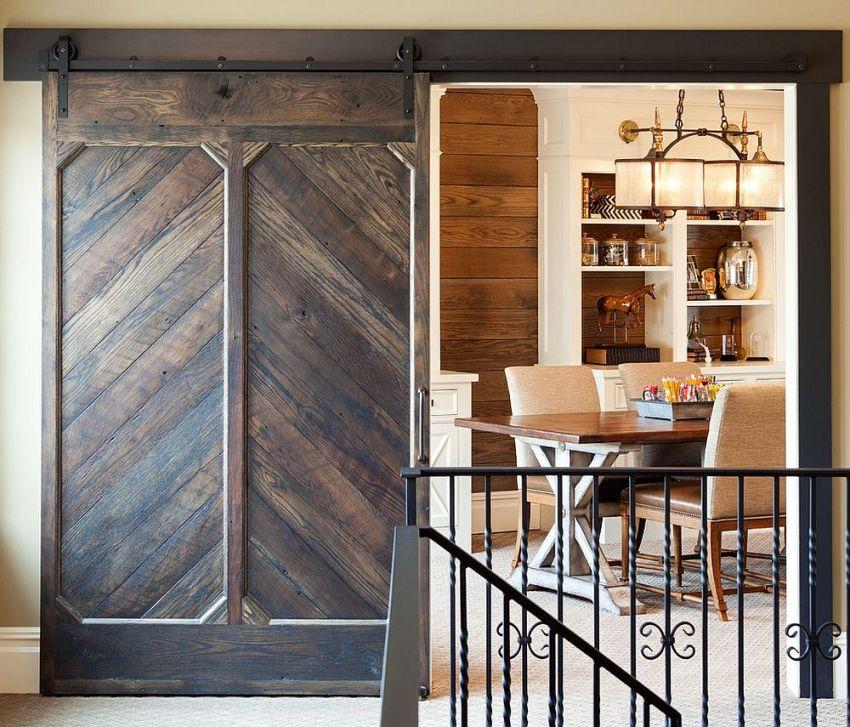 Щитовая межкомнатная дверь относится к эконом-классу, несмотря на то, что конструкция характеризуется хорошим качеством
