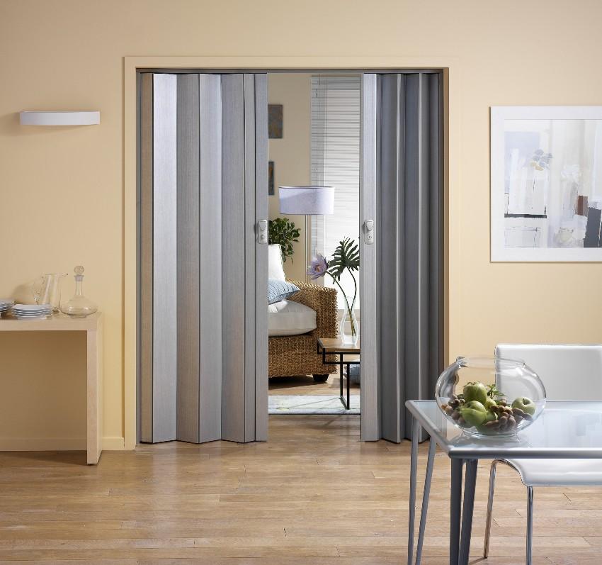 Срок эксплуатации алюминиевых дверей составляет не менее 25 лет
