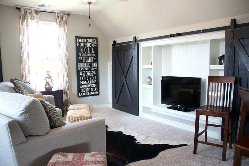 Деревянные межкомнатные двери считаются самым распространенным и востребованным вариантом