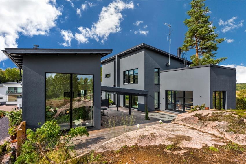 Все материалы из которых строится дом под ключ должны иметь соответствующие сертификаты