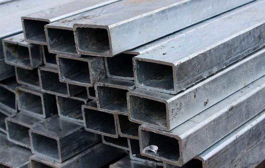 Самые востребованные размеры сечения прямоугольной трубы от 15х20 до 44х80 мм