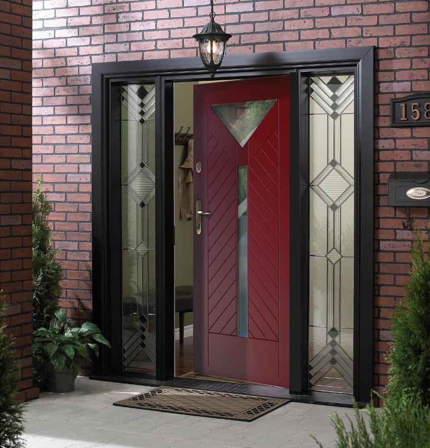 Входные металлические двери даже самого лучшего качества могут со временем провиснуть
