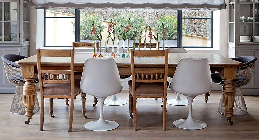 Такие бренды как Halmar, Taranto, Divani и Signal производят качественные столы на любой вкус
