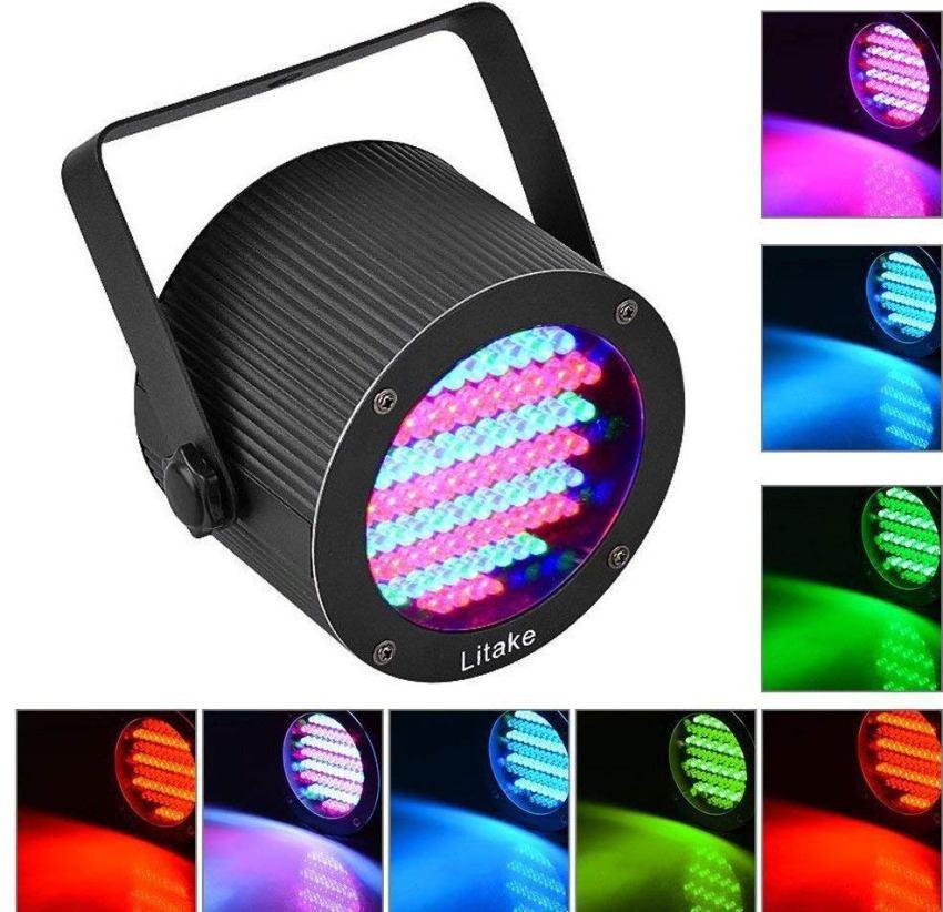 LED прожектор RGBW – это отличное решение в выборе оборудования для обеспечения ярких светоэффектов