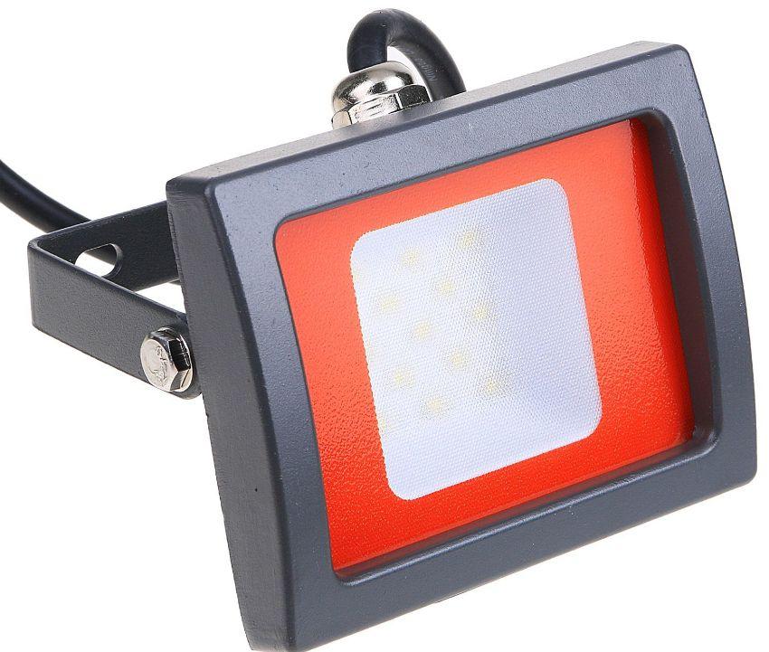 Корпус прожектора JAZZWAY производят из литого алюминия, что обеспечивает высокие прочностные характеристики и отсутствие коррозии